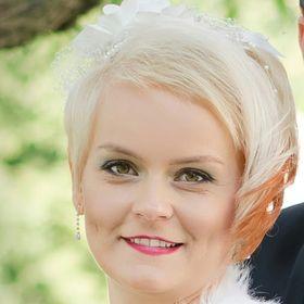 Lenka Katriňáková Balážová