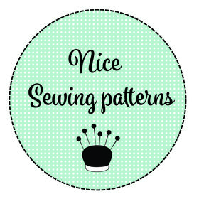 Nice sewing patterns With love