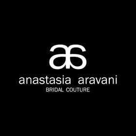 Anastasia Aravani Bridal Couture