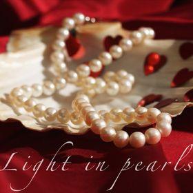Lightinpearls