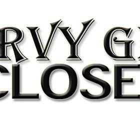 Curvy Girl Closet