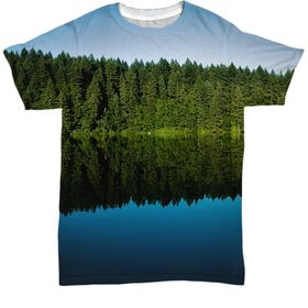 In Shirt Design