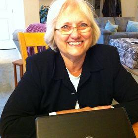 Linda Dillon Jones