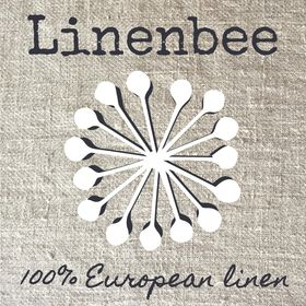 Linenbee  ||| Custom Made Linen Products.