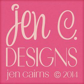 Jen C Designs