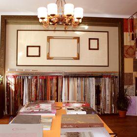 AS Concept design interior