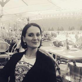 Elena Olif