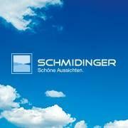 Schmidinger - Wintergärten, Verglasungen & Überdachungen