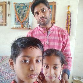 Rajendra Jangid