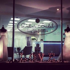 Dalia's Bridal