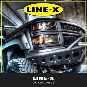 LINE-X of Knoxville