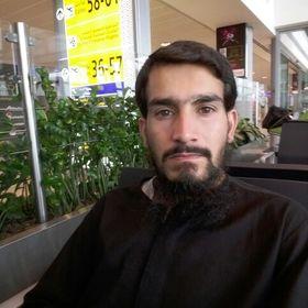 Hazrat Shah Shah