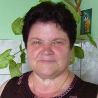 Krystyna Wrobel