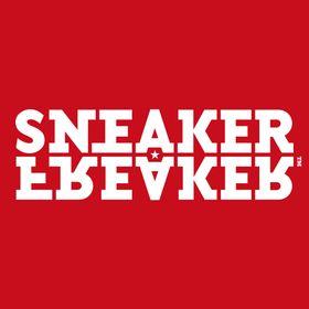 79276e48d Sneaker Freaker (sneakerfreakermag) on Pinterest