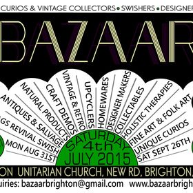 Bazaar Brighton