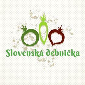 Slovenská debnička