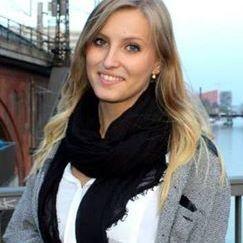 Erica Ivarsson