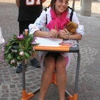 Elisa Chiaramonte