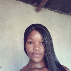 Nokwazi Mpanza