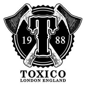 Toxico - Killer Alternative Clothing