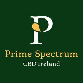 Prime Spectrum CBD Ireland