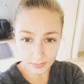 Johanna Wargh