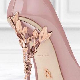 Die 363 besten Bilder zu Chaussures à talon bleu   Schuhe