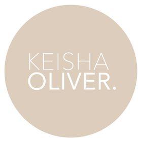 Keisha Oliver