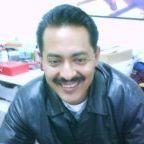 Francisco Mejia