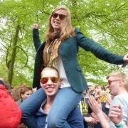 Nicolette van der Biessen