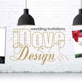 iDove Design Wedding Invitations