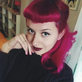 Miss Punk Flamingo