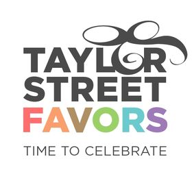 Taylor Street Favors