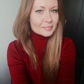 Karolina Kasperek