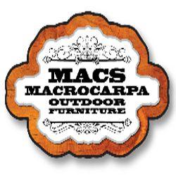Macs Macrocarpa Outdoor Furniture