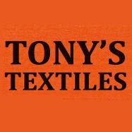 Tony's Textiles
