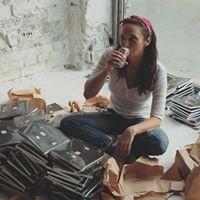 Roxana Dumbravă