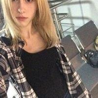 Anna Kurtenkova