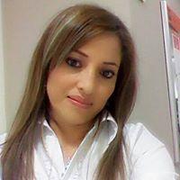 Liliana Pulido Arevalo