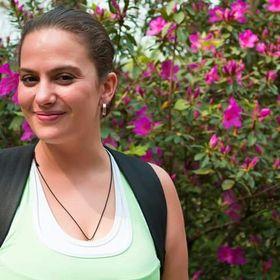 Luana Moreira