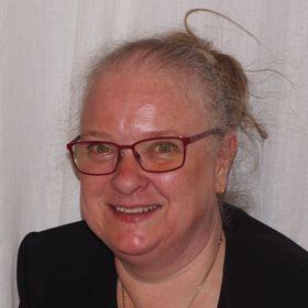 Marianne Norqvist