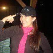 Ana Ochoa G