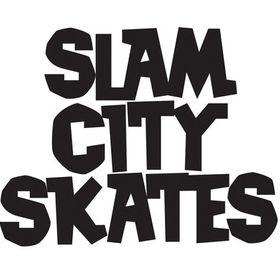 Slam City Skates (slamcity) on Pinterest