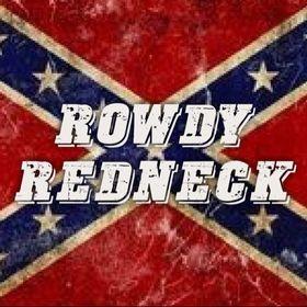 Dixie Redneck [><]