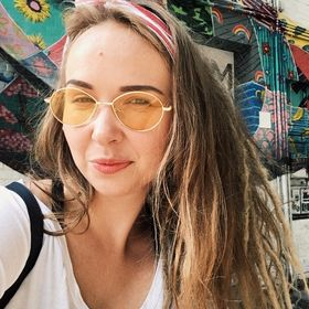 Tanya Blinova