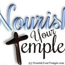 Nourish Your Temple / Amy Madel