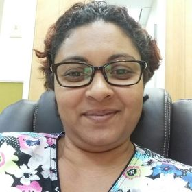 Sunita Mohammed