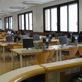 Biblioteca de Química y Biología ULL