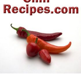 Famous Chili Recipes