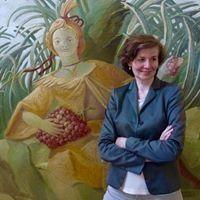 Maria Schrickel